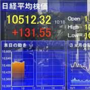 Tokyo prudente avant l'emploi américain