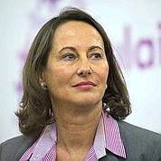 Royal veut «succéder à François Mitterrand»