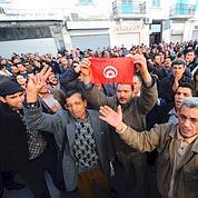 Tunis confirme 14 morts dans des heurts