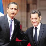 G20 : rencontre clé Sarkozy-Obama