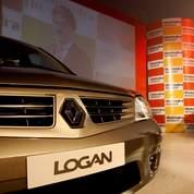Auto : nouveau record de ventes pour Renault