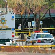 L'auteur de la fusillade en Arizona a agi seul