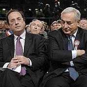 Primaires: le PS prêt à faire un geste pour DSK