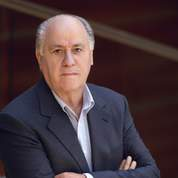 Amancio Ortega cède la direction de Zara