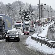 Neige: dix propositions pour le transport