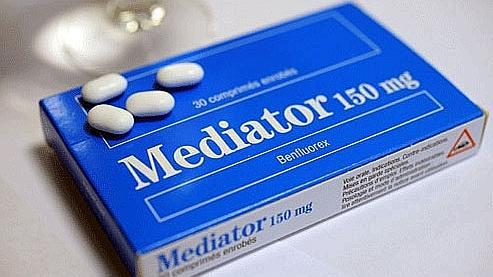 Tout récemment encore, dans le courrier du 21 décembre dernier envoyé aux médecins par le laboratoire Servier, le Dr Daniel Molle n'hésite pas à écrire: «Mediator est un antidiabétique». (Crédits photo : AFP PHOTO/FRED TANNEAU)