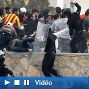 Les émeutes en Tunisie ensanglantent le pays