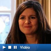 Ophélie Latil : stagiaire mais pas carpette