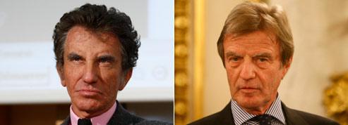 Défenseur des droits : les députés UMP écartent Lang et Kouchner