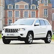 Jeep Grand Cherokee : dernier des Mohicans?