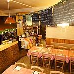 Pizzeria Venezia (Ph : F. Bouchon / Le Figaro)