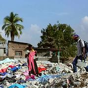 Les vies ruinées d'Haïti