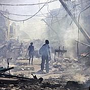 Le séisme en Haïti plus complexe que prévu