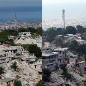 Port-au-Prince, un an après le séisme