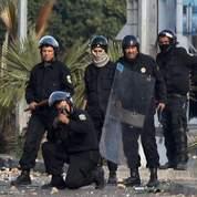 Au moins 35 morts dans les violences en Tunisie