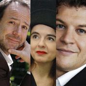 Les dix auteurs qui ont le plus vendu en 2010