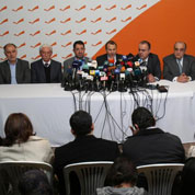 Liban : chute du gouvernement Hariri