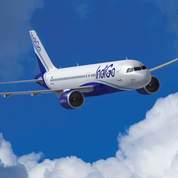 Indigo assure le succès de l'Airbus A 320 NEO