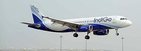 Commande historique pour Airbus