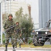 Couvre-feu respecté dans le centre de Tunis