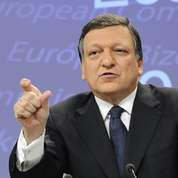 Euro: Bruxelles, Paris et Berlin s'opposent