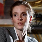 NKM: «C'est Sarkozy qui fait le projet de 2012»