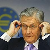 Trichet prêt à relever les taux d'intérêt