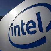 2010,«meilleure année de l'histoire d'Intel»