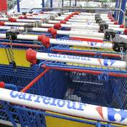 Carrefour : plus de 100 milliards de ventes