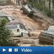 «Les coulées de boue ont tout emporté»