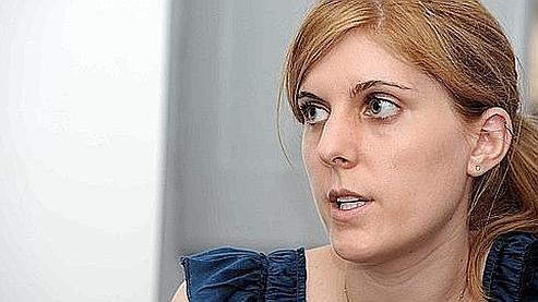 Aurélie Boullet, alias Zoé Shepard.