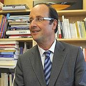 Hollande pense toujours pouvoir jouer sa carte