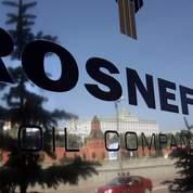 Rosneft entre au capital de BP
