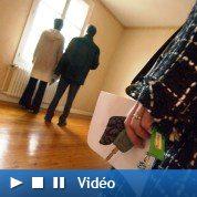 Profession : chasseur d'appartements