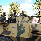 L'armée, acteur clé du changement en cours