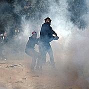 Tunisie : manifestations contre Ben Ali