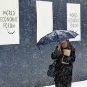 Le sommet de Davos veut se féminiser