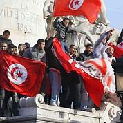 Les Tunisiens de France sont en liesse