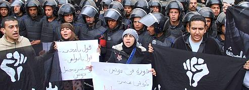 La Tunisie, un avertissement pour d'autres pays arabes