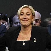 FN : Le sacre de Marine Le Pen