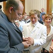 Mariage homosexuel: les Sages vont répondre