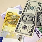 Le dollar et l'euro, privilège des riches