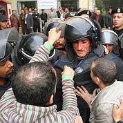 L'Égypte rêve de modernisation
