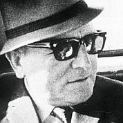 Klaus Barbie, espion au service de la RFA