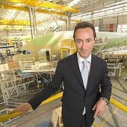 Airbus a livré plus d'avions que Boeing