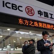 Le chinois ICBC part à la conquête de l'Europe