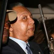 L'ex-dictateur Duvalier de retour en Haïti