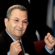 Israël : Ehud Barak fonde un nouveau parti