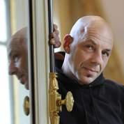 Christian Hecq, l'acteur caoutchouc