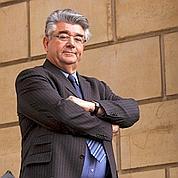 Gerin candidat à la candidature pour 2012